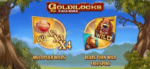 Goldilocks bonus