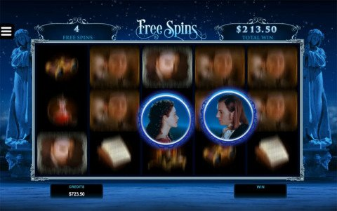 Phantom of the Opera gratis spins