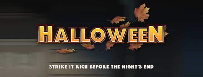 De beste manier om in de Halloween stemming te komen is bij een online casino!